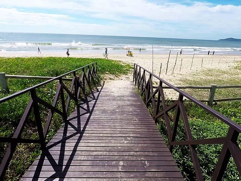 Praia Brava