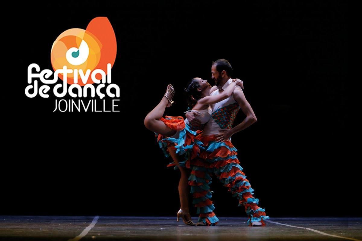 36ª Festival de Dança de Joinville