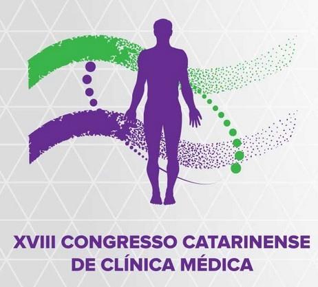 XVIII Congresso Catarinense de Clínica Médica