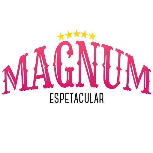 Magnum Espetacular o Circo da Espanha