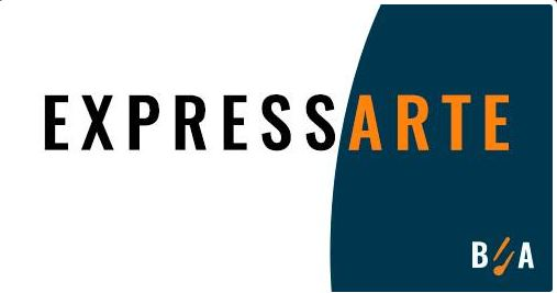 Expressarte  Artes Visuais em Joinville, SC ARTES VISUAIS   03/08/18  ás 19:30 hrs