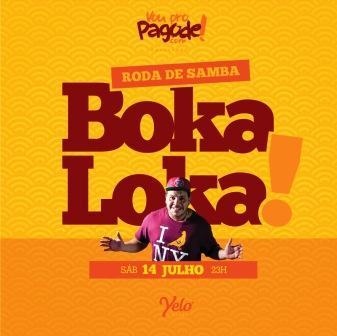 BOKALOKA no Yelo Stage