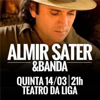 ALMIR SATER E BANDA