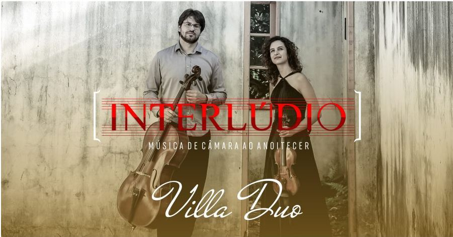 Interlúdio Setembro com Villa Duo