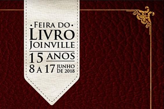 15ª Feira do Livro de Joinville