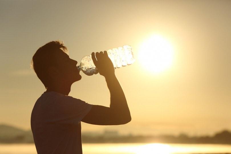 7 dicas para sobreviver ao verão mais quente de todos os tempos