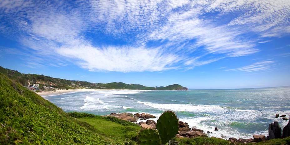 Praia do Rosa: um paraíso no litoral catarinense!