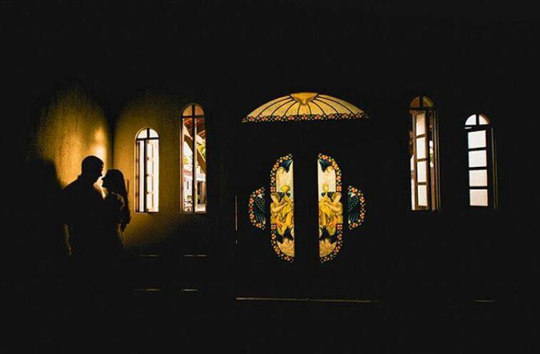 Dia dos Namorados na Capela