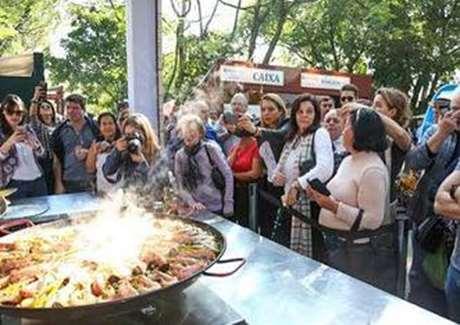 Festival Cultura e Gastronomia