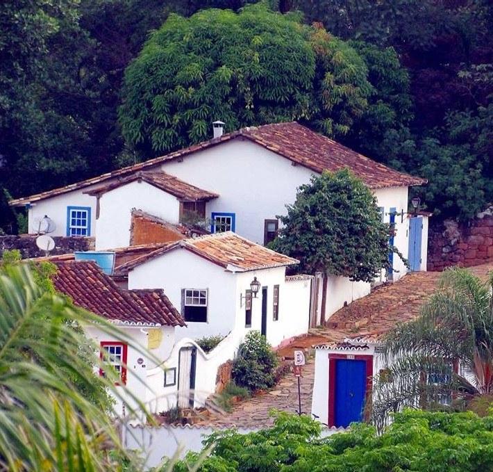 Os programas feitos em Tiradentes evidenciam as principais características da região.