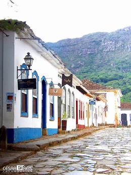 O que te faz gostar de Minas Gerais?
