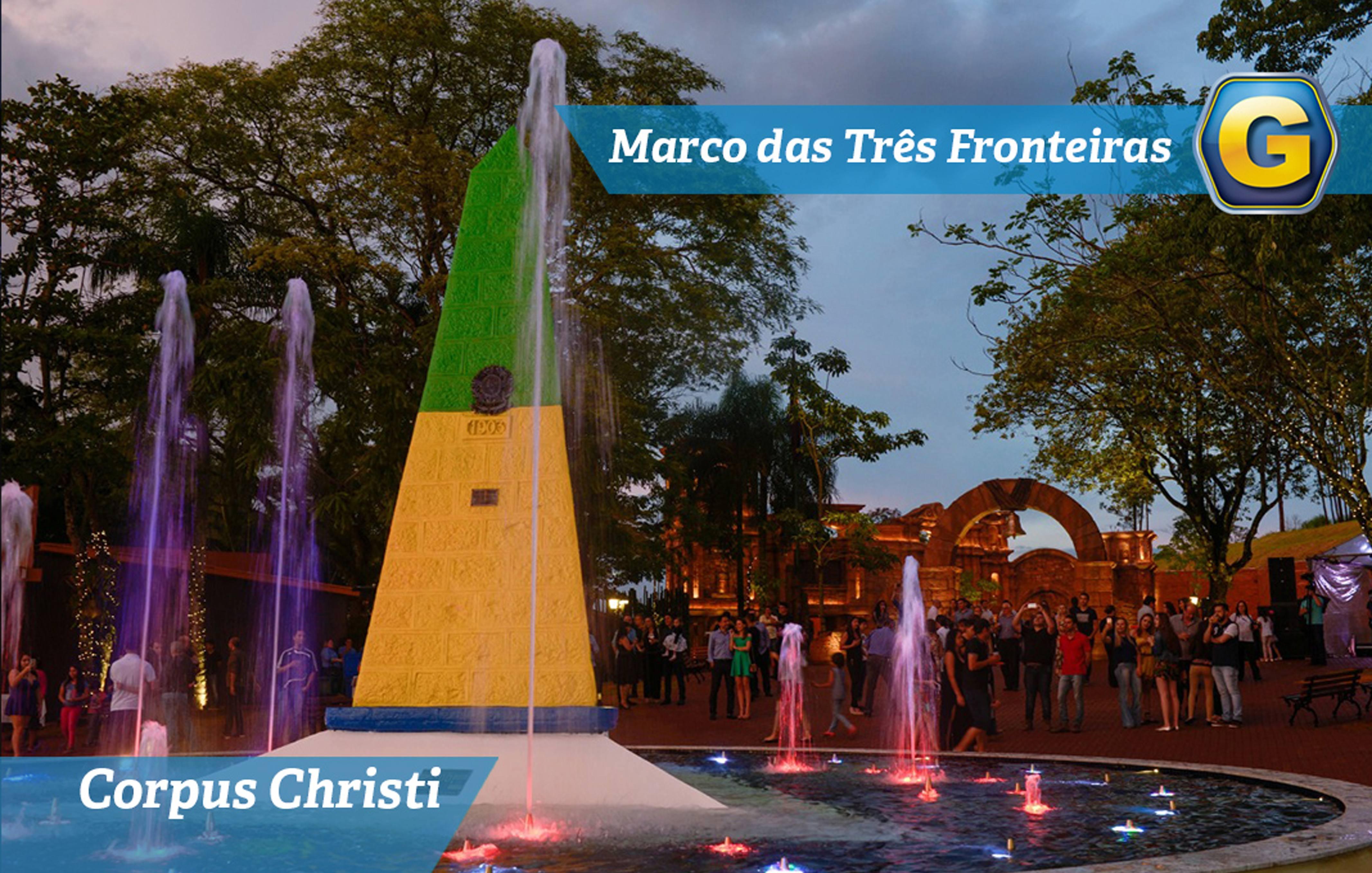 Promoção Corpus Christi