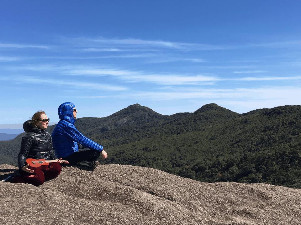 Monte Verde e Mirante da Colyna são escolhas de blogueira!