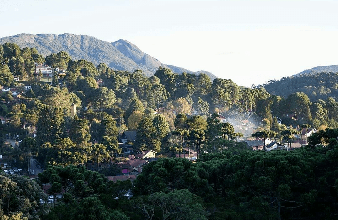 Pesquisa elege Monte Verde a cidade mais hospitaleira do Brasil!