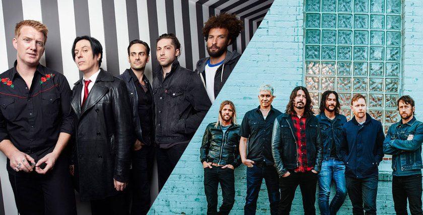 Foo Fighters Porto Alegre