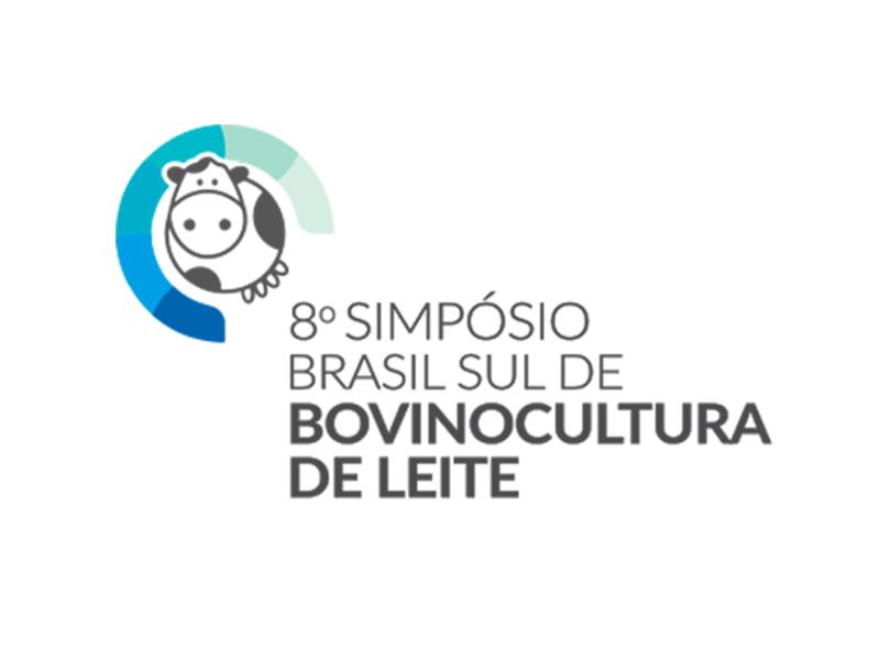 8º Simpósio Brasil Sul de Bovinocultura de Leite