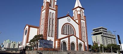 Catedral Santo Antônio de Pádua