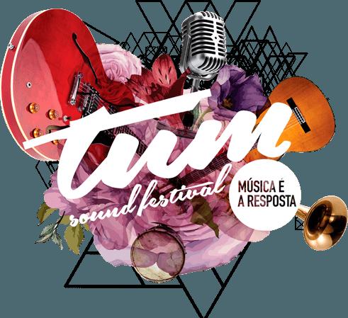 Música, inovação e empreendedorismo: TUM Sound Festival acontece na primeira semana de Novembro em Florianópolis