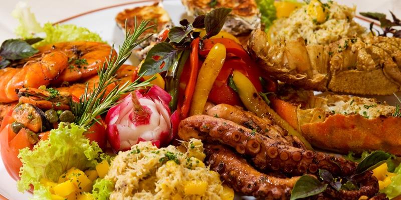 Os melhores restaurantes em Florianópolis para comer frutos dos mar