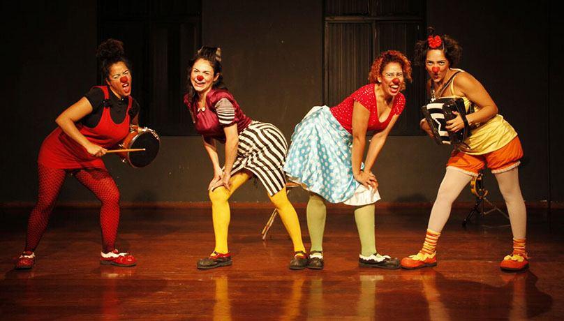 Em Setembro, Floripa será a cidade dos amantes de teatro!
