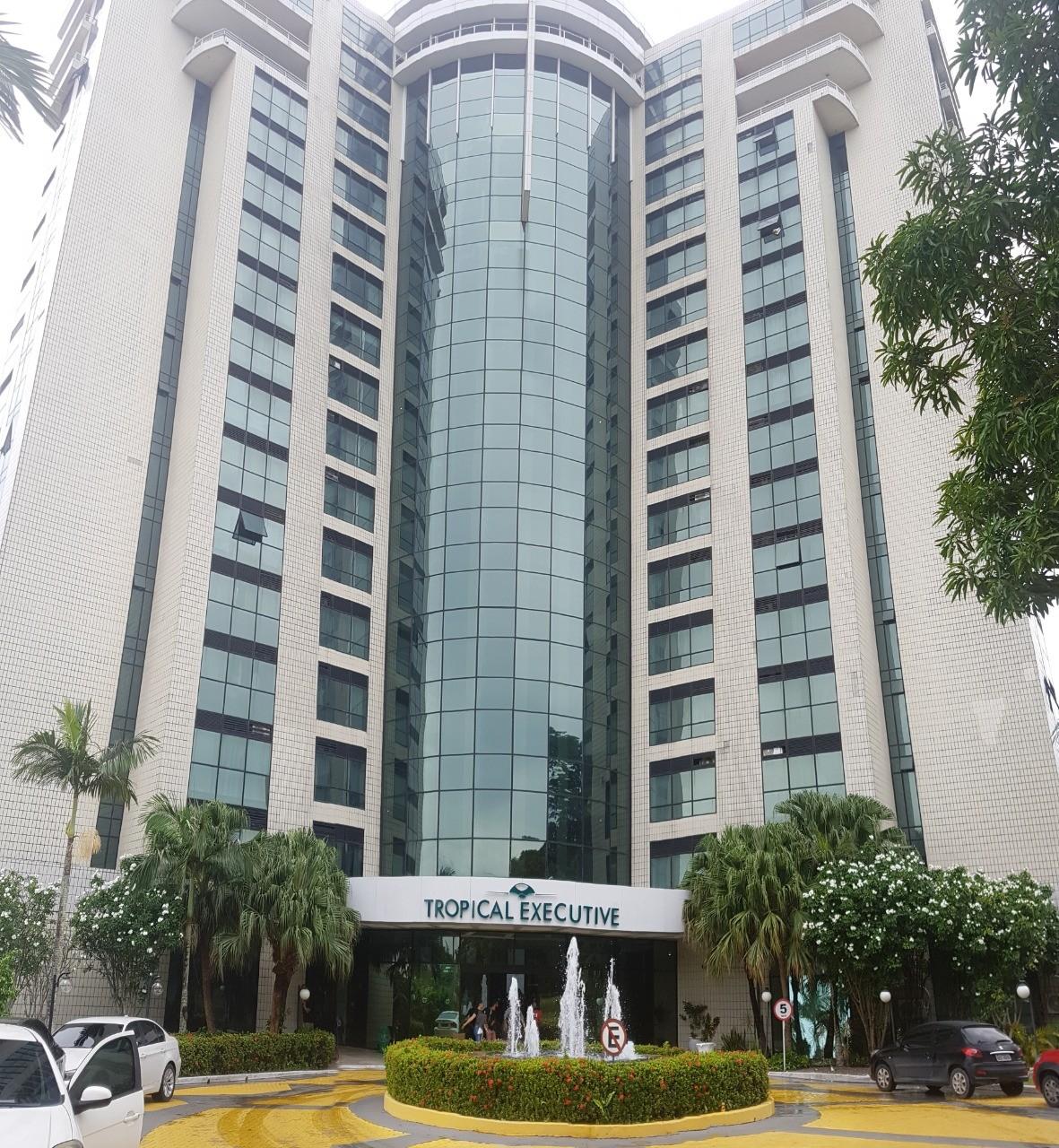 Tropical Executive é ótima opção de hospedagem para quem vem a Manaus a trabalho