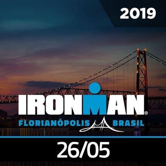 IRONMAN 2019 FLORIANOPOLIS