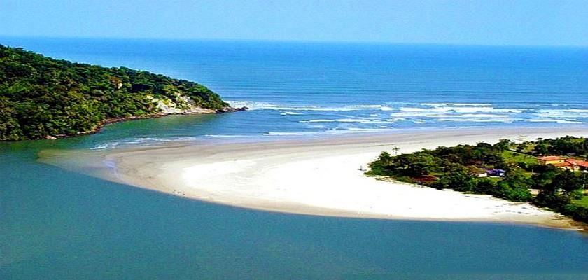 Praia de Guaratuba