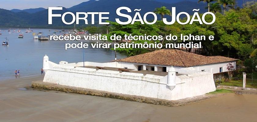 Forte São João