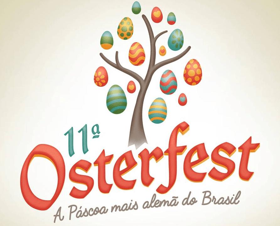 OSTERFEST - POMERODE