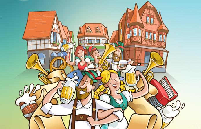 Sommerfest Blumenau 2020