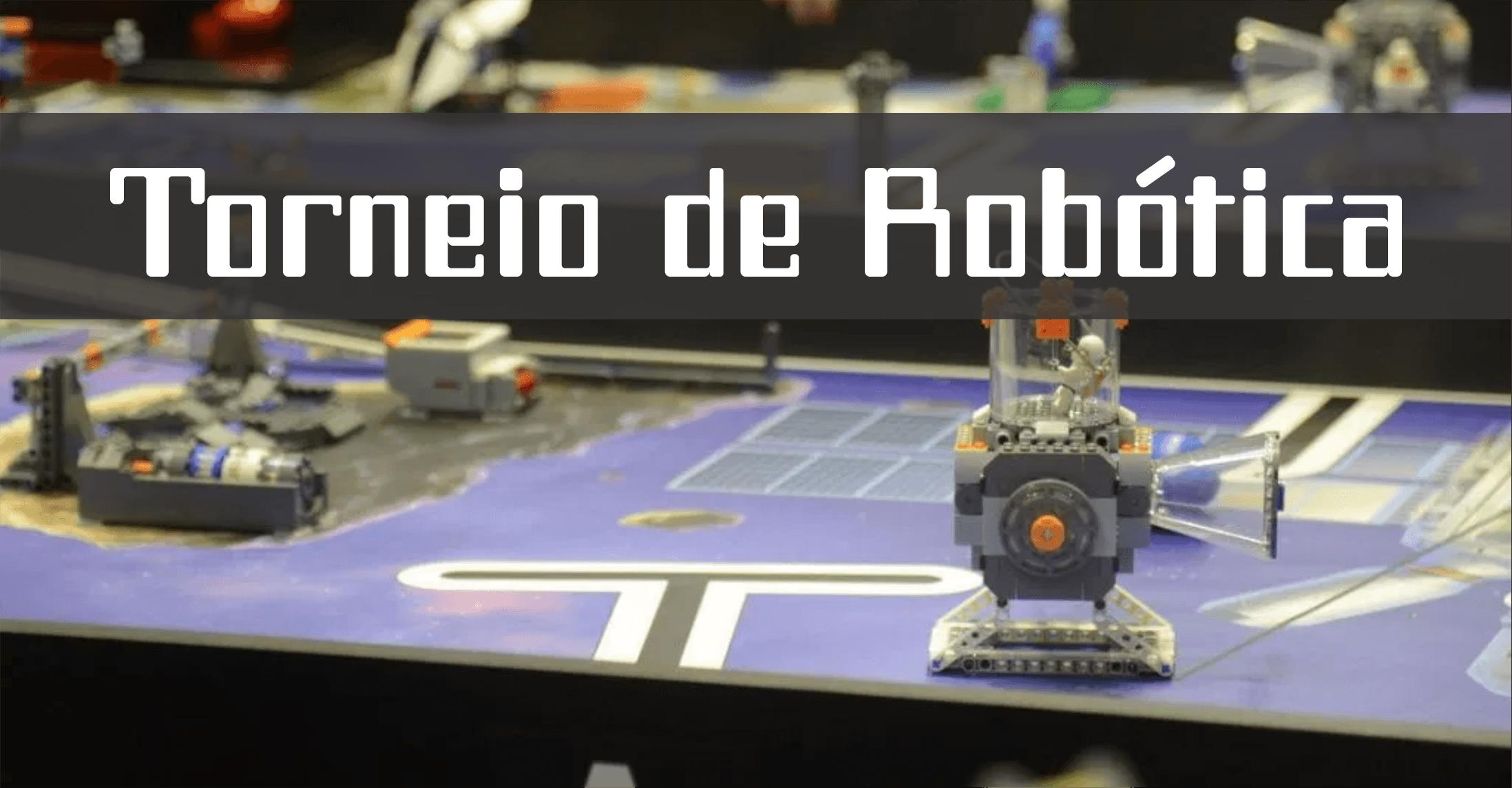 Torneio de Robótica