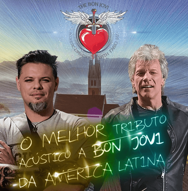 The Bon Jovi Acoustic Experience