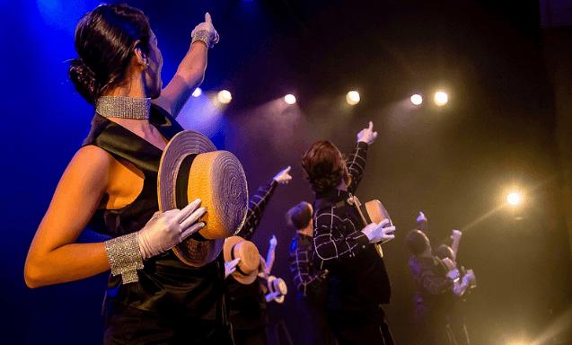 Festival de Dança de Joinville