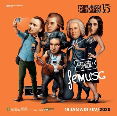 Femusc 2020