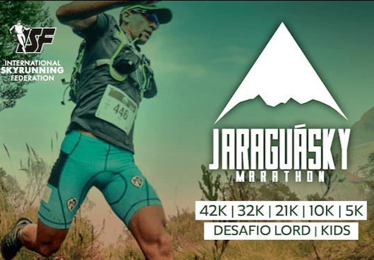 Jaraguá Sky Marathon
