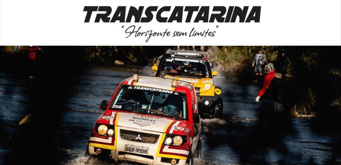 Trascatarina 2019