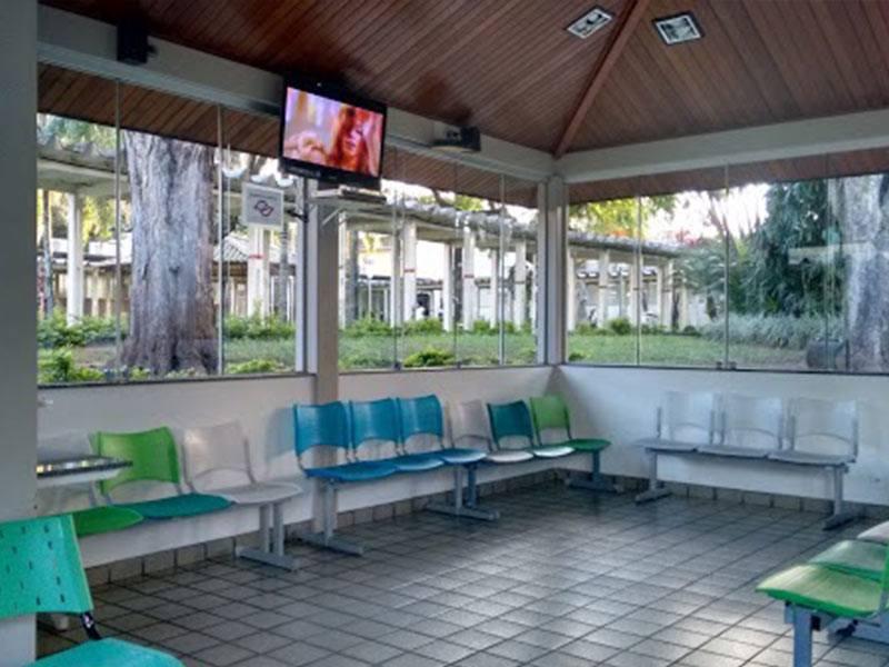 Hospital de Reabilitação de Anomalias Craniofaciais (HRAC/Centrinho) da USP