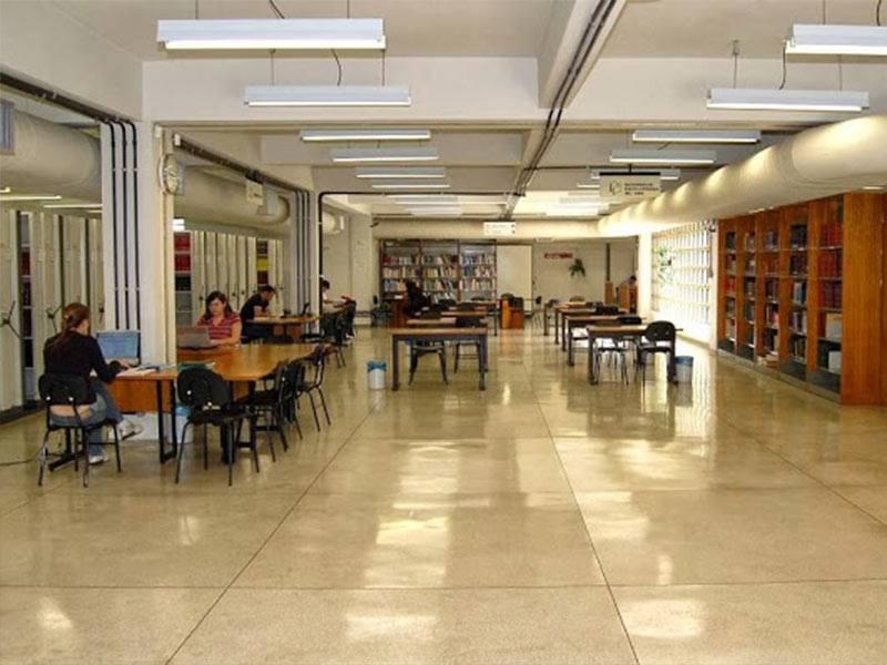 USP - Universidade de São Paulo - Campus Bauru