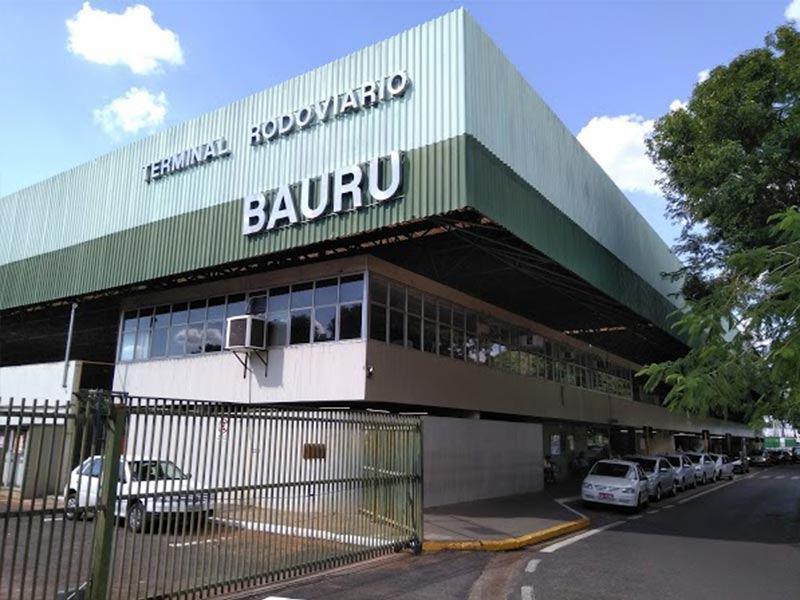 Terminal Rodoviário Bauru