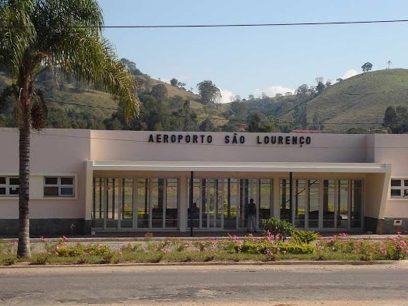 Aeroporto São Lourenço