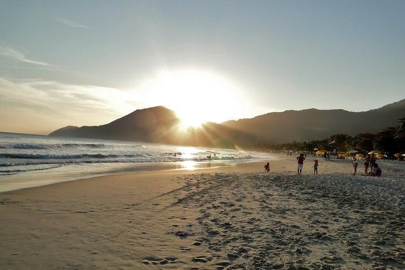 6 praias no litoral norte de SP que você não pode deixar de conhecer!