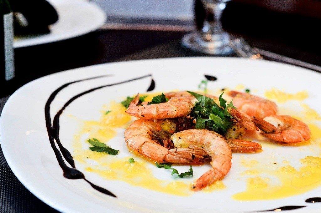 Conheça os 7 melhores restaurantes em Maresias!