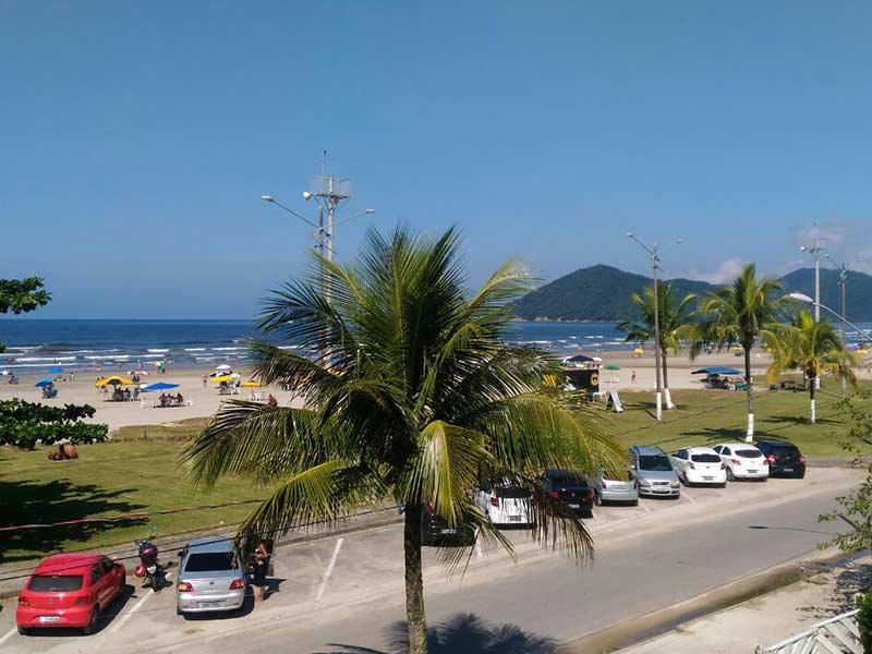 Pousada Próximo a Praia