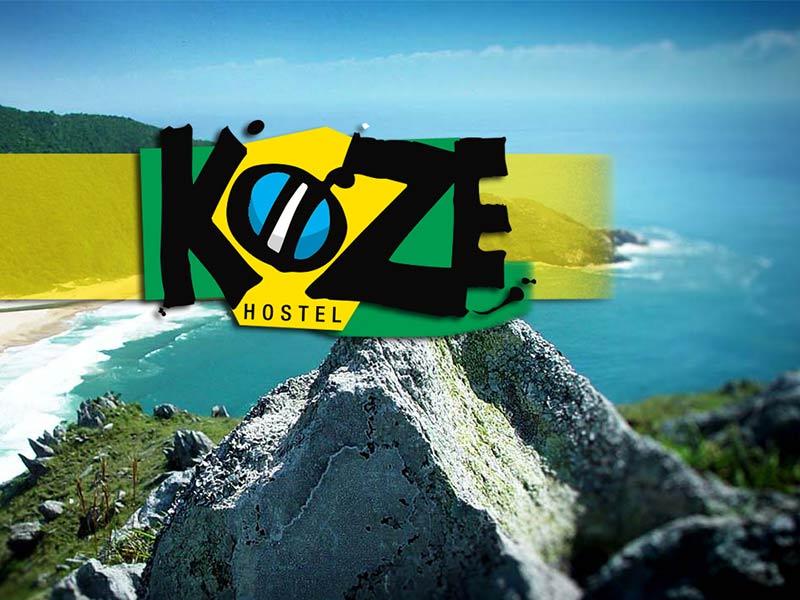 Promoção de verão Koze Hostel, 5 dias por R$ 250,00