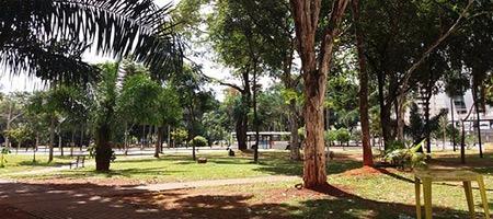 Praça Tamandaré