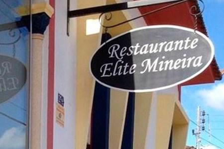 Restaurante Elite Mineira