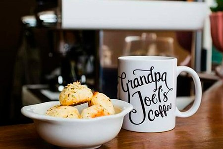 Grandpa Joel's Coffee