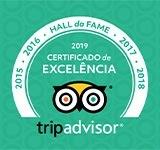 TripAdviser Hall Of Fame