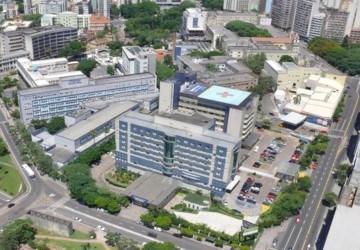 COMPLEXO HOSPITALAR SANTA CASA