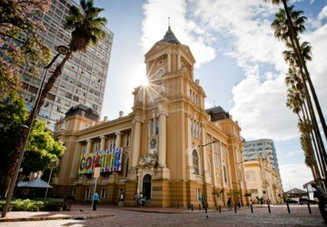 MUSEU DE ARTE DO RIO GRANDE DO SUL - MARGS